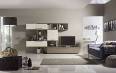 Designmag Salle De Bain Nouveau Photos 99 Contemporary Living Room Cabinets Kitchen Cabinets Update