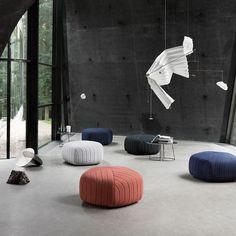 Designmag Salle De Bain Unique Photographie Panier Trace Tissu Ferm Living Gai Chic Et Graphique Ce Panier Met