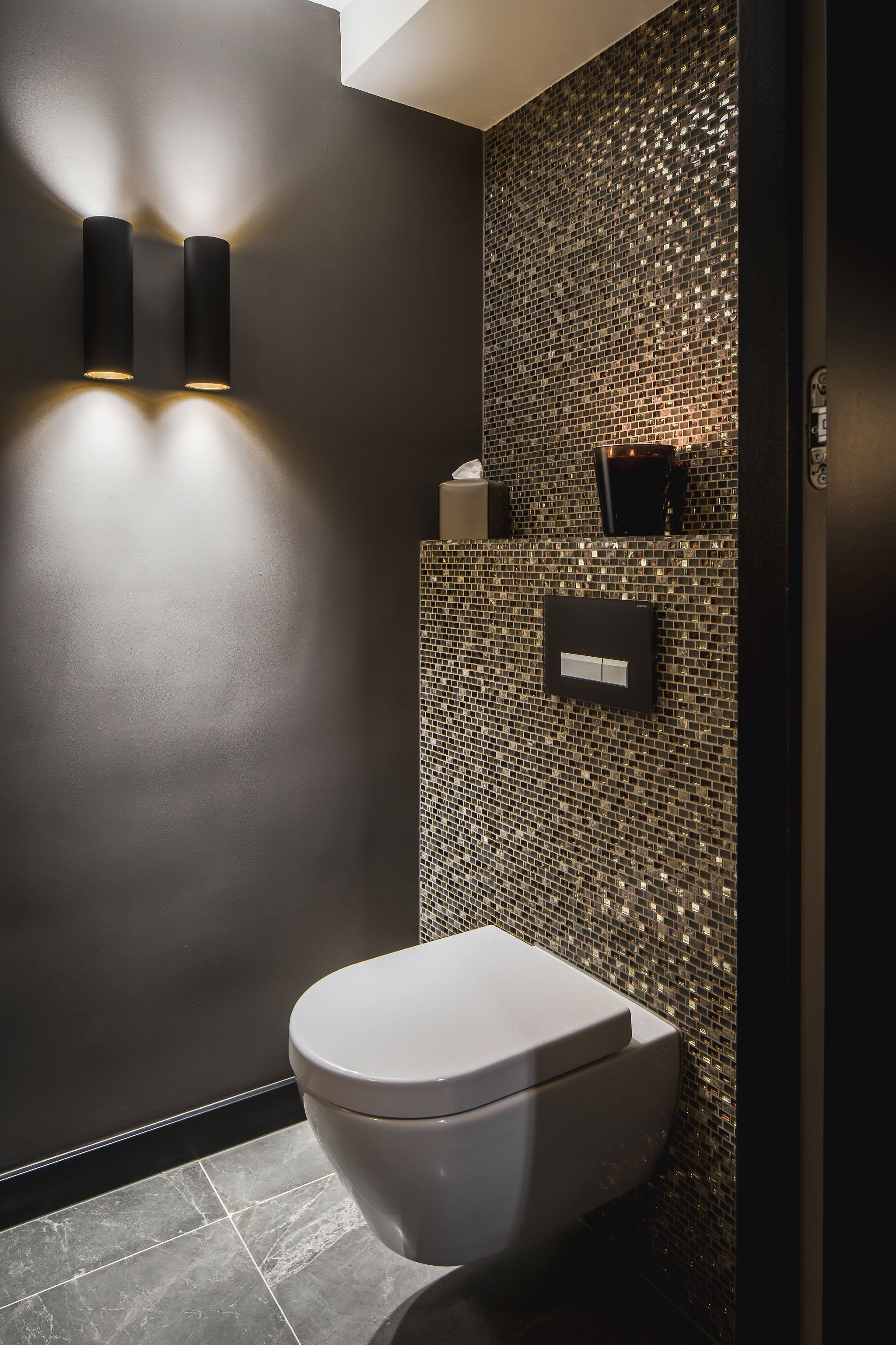 Designmag Salle De Bain Unique Stock Understated Glamour In Your Bathroom Bathrooms