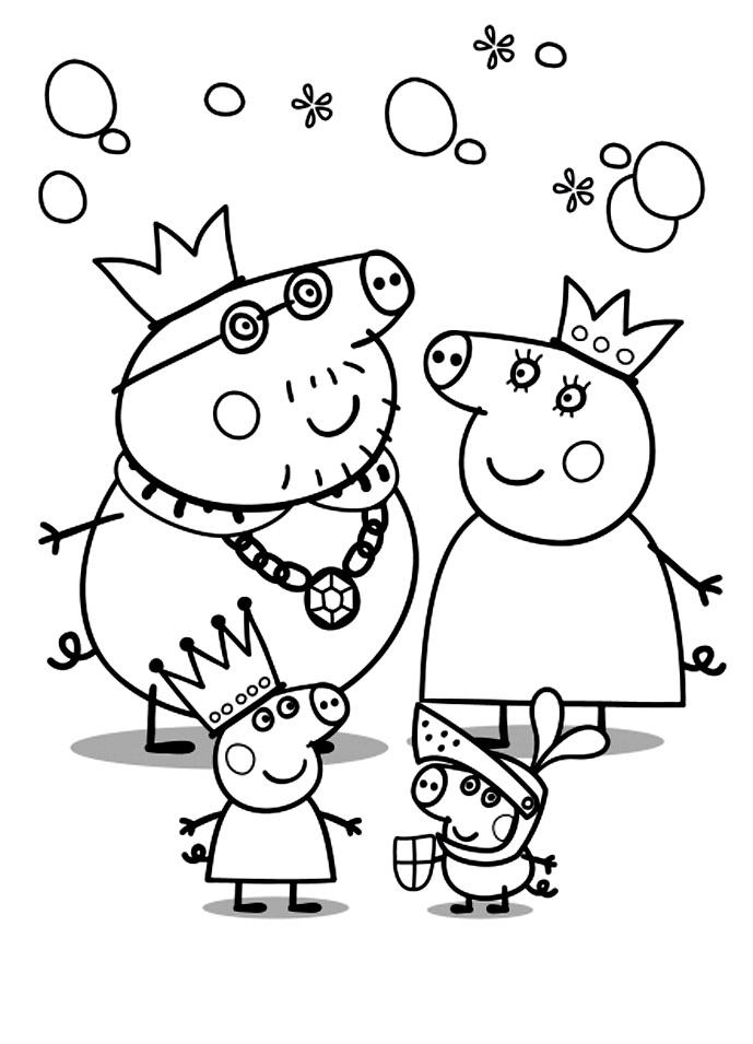 Dessin à Colorier Playmobil Beau Collection Coloriage Noel Peppa Pig Meilleures Idées Coloriage Pour Les Enfants