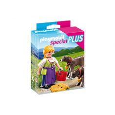 Dessin à Colorier Playmobil Beau Photos Playmobil Géant Femme Fermi¨re Bo Te Playmobil