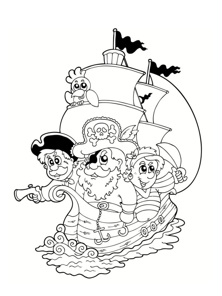 Dessin à Colorier Playmobil Inspirant Photographie Coloriage Pirate 25 Dessins  Imprimer