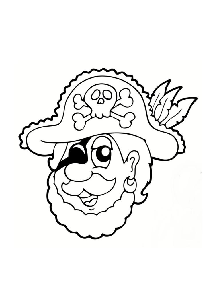 Dessin à Colorier Playmobil Nouveau Images Coloriage Pirate 25 Dessins  Imprimer