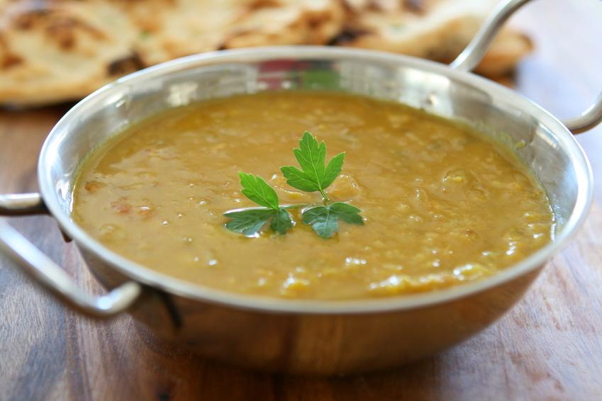 Dhal Lentilles Corail thermomix Impressionnant Stock Recette soupe Lentilles Stunning Potage Aux Lentilles U Ua with