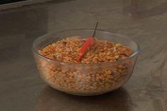Dhal Lentilles Corail thermomix Inspirant Photographie Dhal De Lentilles Corail Raisins Et Noix De Cajou