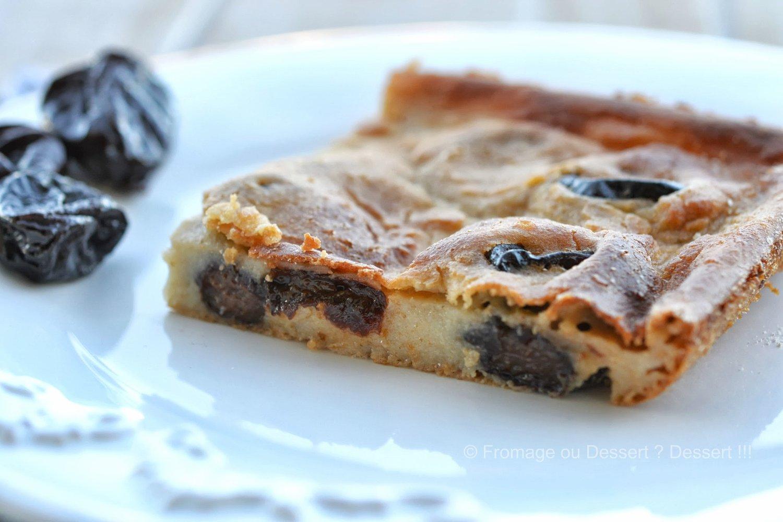 Dhal Lentilles Corail thermomix Luxe Photos Fromage Ou Dessert Dessert Far Breton Aux Pruneaux