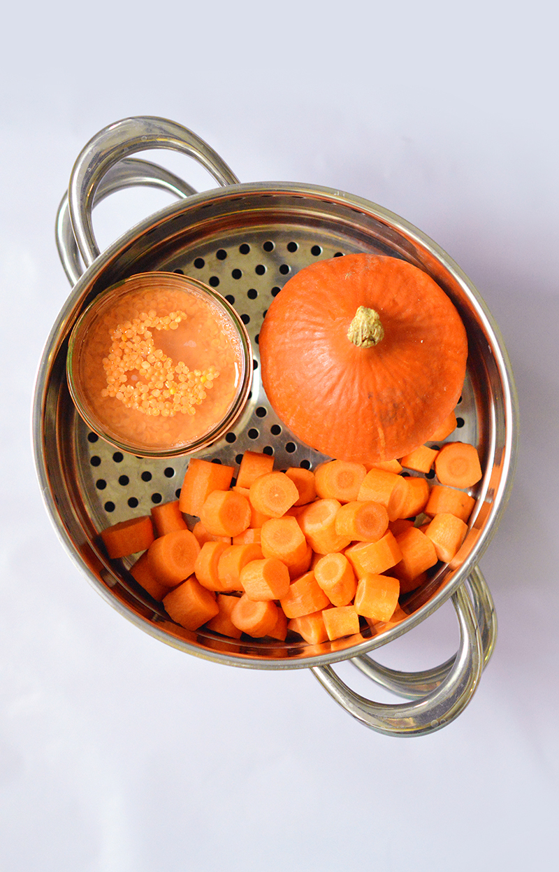 Dhal Lentilles Corail thermomix Nouveau Galerie Recette soupe Lentilles Stunning Potage Aux Lentilles U Ua with