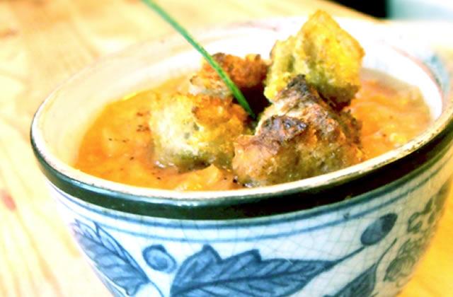 Dhal Lentilles Corail thermomix Unique Image Recette soupe Lentilles Stunning Potage Aux Lentilles U Ua with