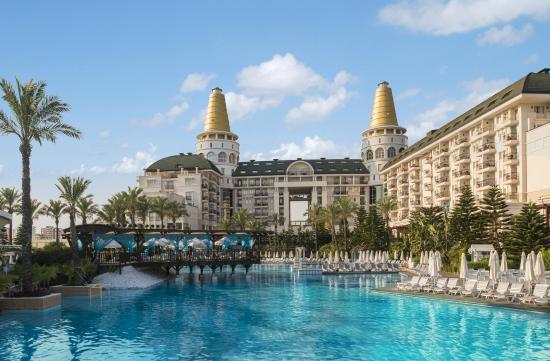 Diva 1 2 3 Frais Photos Delphin Diva Premiere Hotel Antalya Turquie Voir Les Tarifs Et