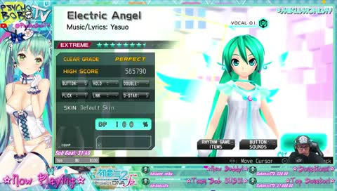 Diva 1 2 3 Unique Stock Hatsune Miku Project Diva F 2nd Game Trending 30d En