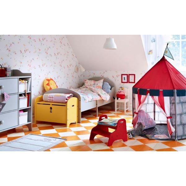 Divan Hemnes Ikea Beau Photos Chambre Enfant Par Ikea