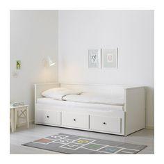 Divan Hemnes Ikea Élégant Photos Divan Hemnes La soluci³n Perfecta Pinterest