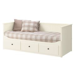 Divan Hemnes Ikea Inspirant Stock Hemnes Day Bed W 3 Drawers 2 Mattresses Ikea Four Functions sofa