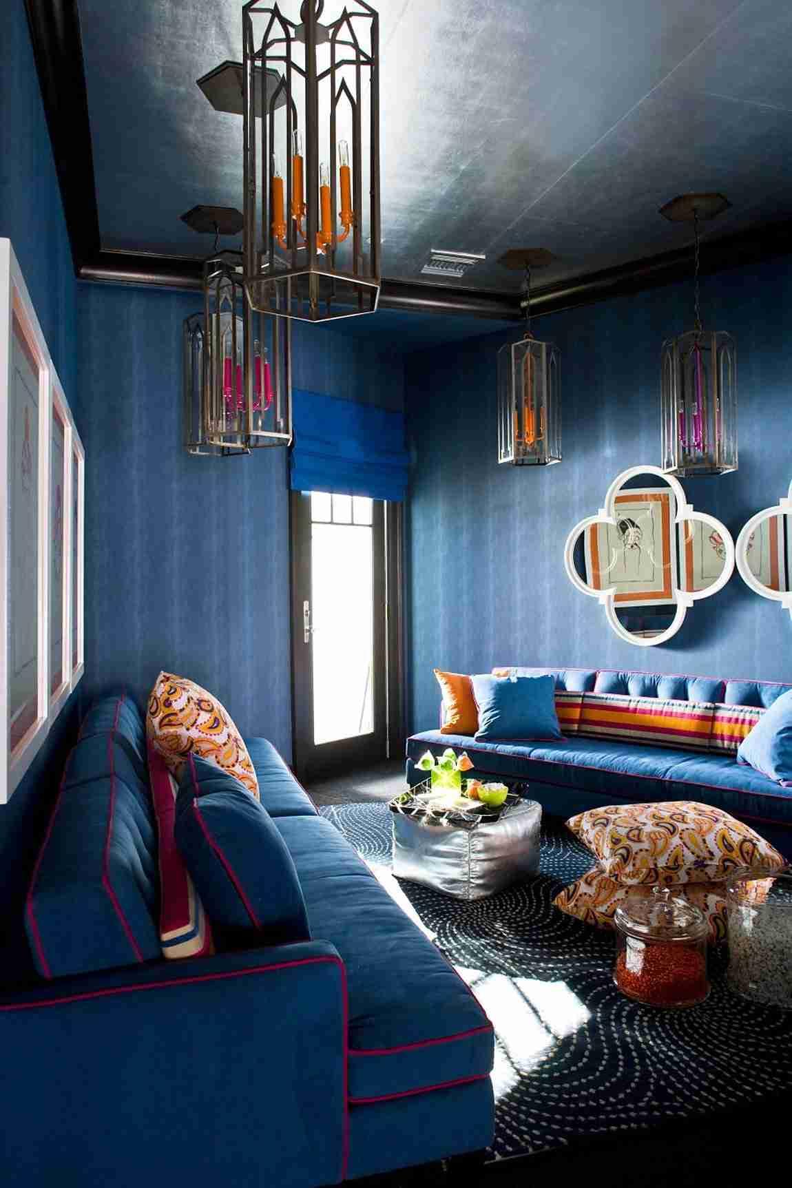 Don De Canapé Inspirant Galerie Ides Dimages De Peinture Moderne Pour Salon Marocain