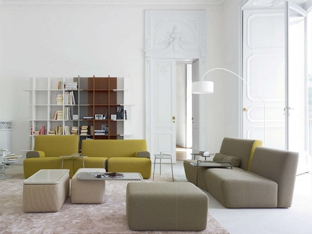 Don De Canapé Luxe Photos Modernes sofa Design Ligne Roset Design