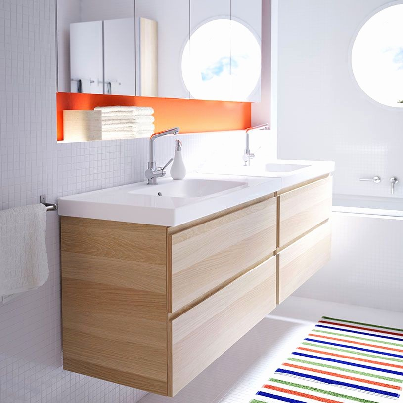 Double Vasque Ikea Nouveau Images Vasque Salle De Bain Ikea Beau Lave Main Ikea Frais Meuble Lave