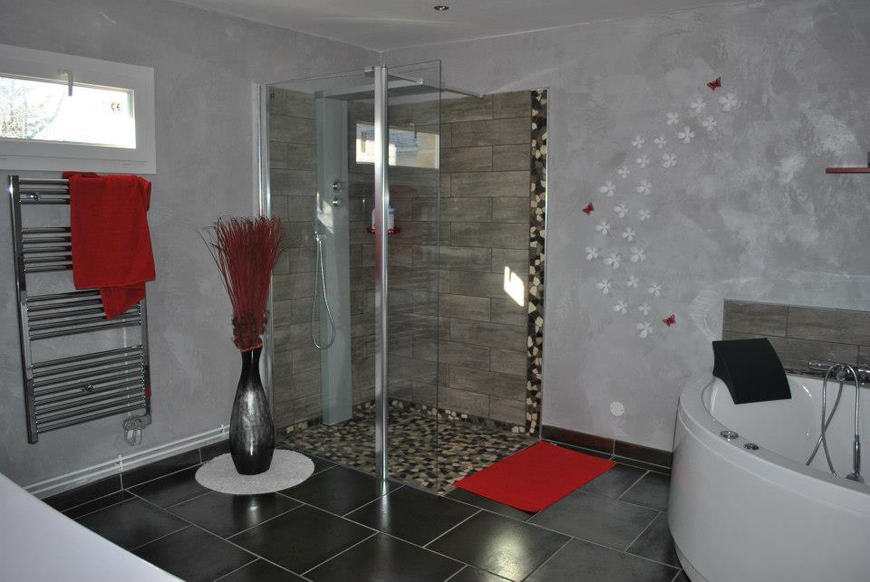Douches Extérieures Castorama Nouveau Galerie Beautiful Nouvelle Salle De Bain Moderne Ideas Amazing House