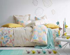 Drap Plat La Redoute Inspirant Collection 45 Best Geometric Bedroom Images On Pinterest