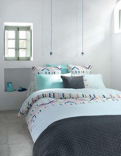 Drap Plat La Redoute Meilleur De Stock 45 Best Geometric Bedroom Images On Pinterest