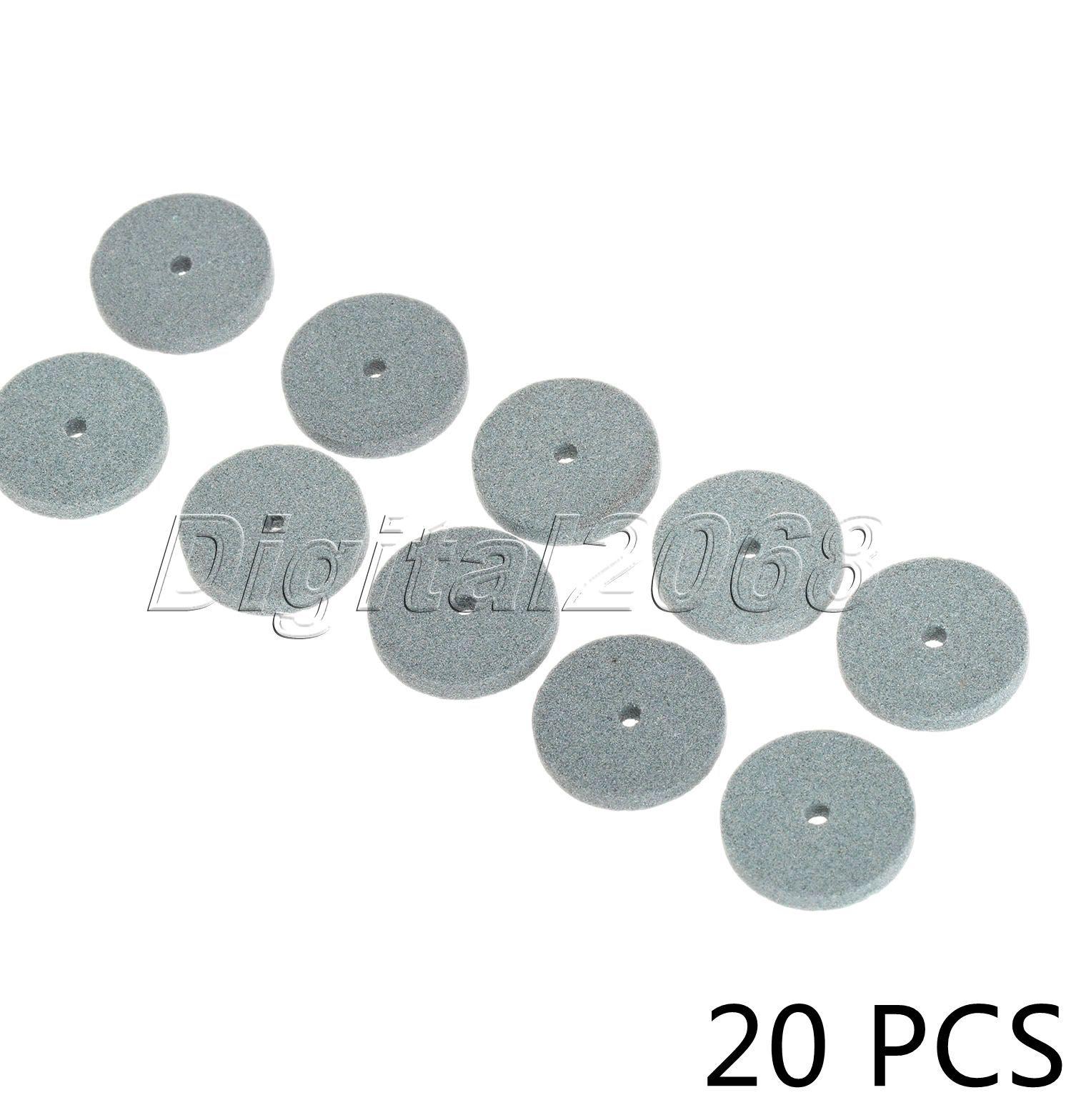 Dremel Joint Carrelage Impressionnant Photos ᑎ‰20 Pcs Set Mini Vert Meule Polissage Monté Pierre Outils Abrasifs