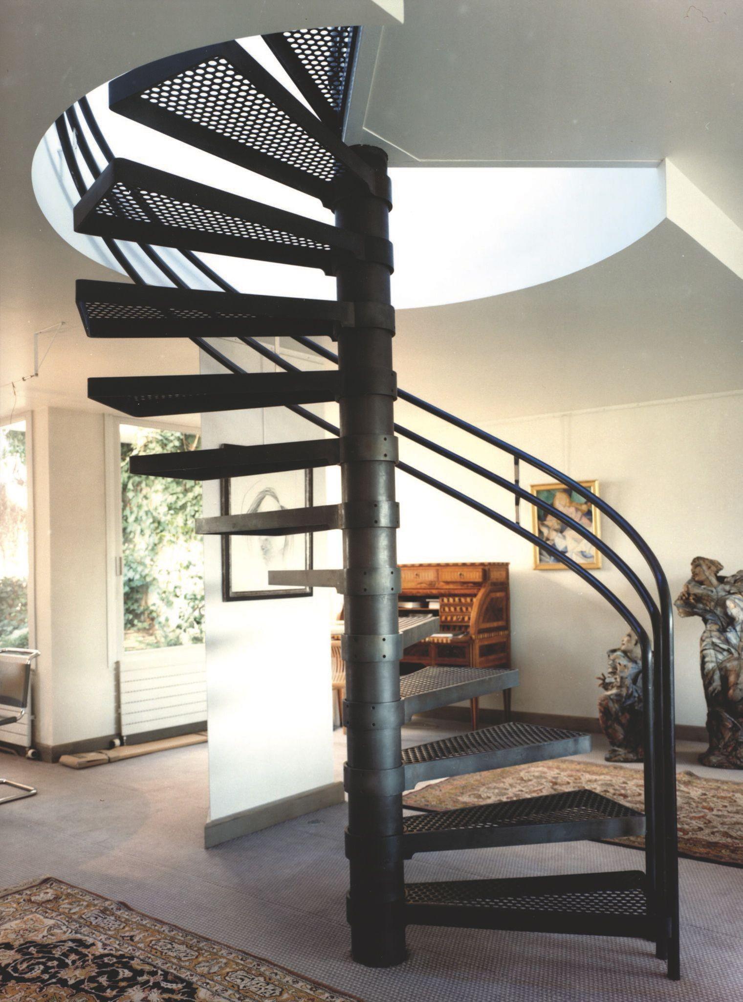 escalier exterieur metal leroy merlin awesome escalier. Black Bedroom Furniture Sets. Home Design Ideas