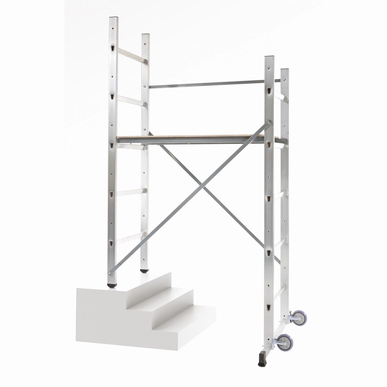 Echelle De Meunier Leroy Merlin Nouveau Photos Inspirer 40 De Echafaudage Escalier tournant Concept