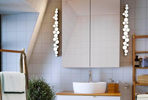 Eclairage Salle De Bain Ikea Beau Stock Stunning Eclairage Salle De Bain Led S Design Trends 2017