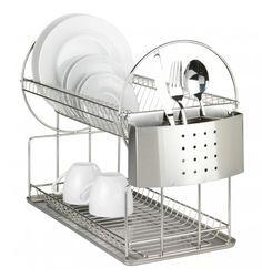 Egouttoir Vaisselle Inox Gifi Impressionnant Photos Simple 9€ Equipement Pinterest