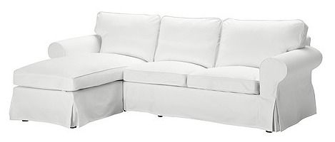 Ektorp 2 Places Luxe Galerie How We Supersized Our Ikea Ektorp sofa