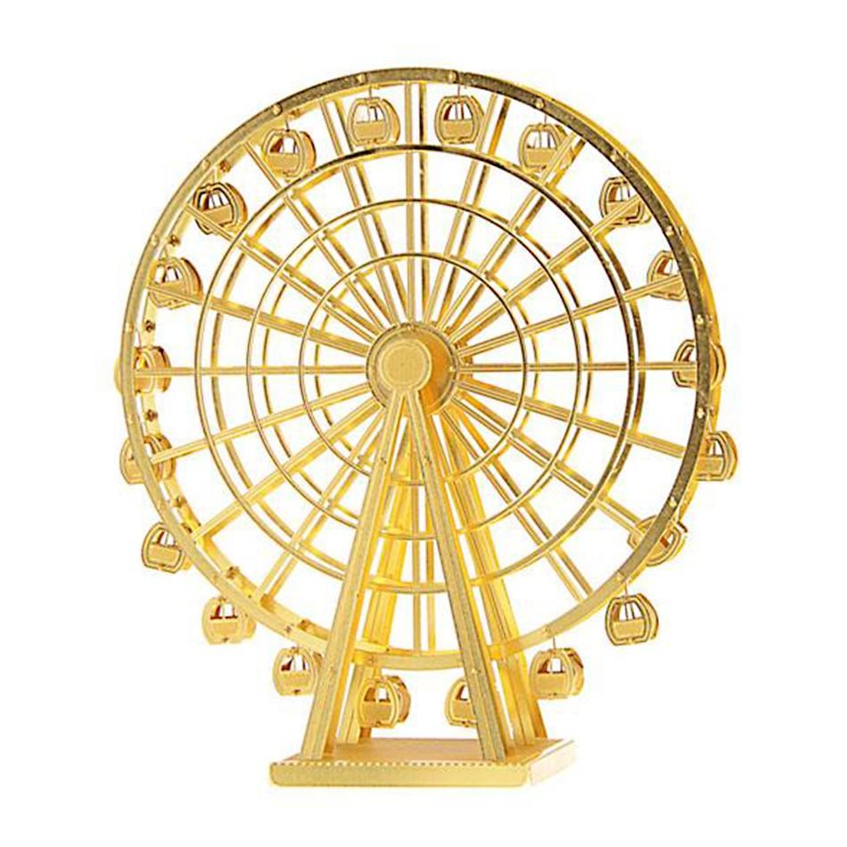 Emporte Piece Gifi Frais Images Acheter Gifi D Anniversaire Creative Ferris Laser 3d De Roue Chinese