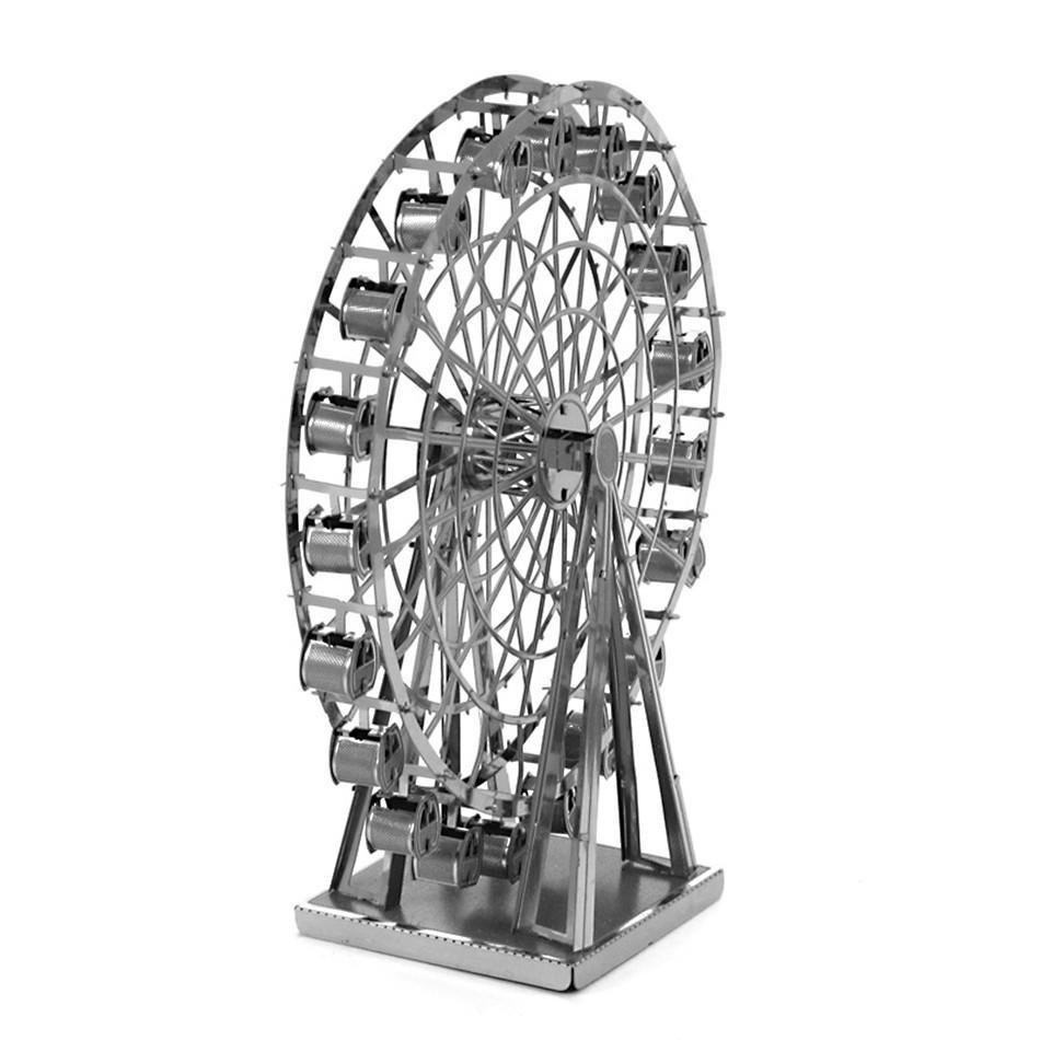 Emporte Piece Gifi Impressionnant Galerie Acheter Gifi D Anniversaire Creative Ferris Laser 3d De Roue Chinese