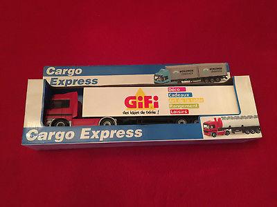 Emporte Piece Gifi Impressionnant Images Remorque Frigo Chéreau 1 43 Eligor Eur 35 00