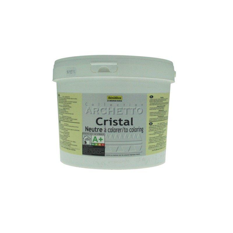 Emporte Piece Gifi Luxe Stock Peinture Archetto Cristal Districolor