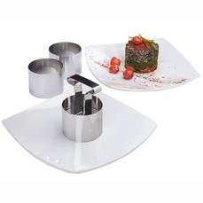 Emporte Piece Gifi Luxe Stock Pour P¢tisser Pas Cher Vente Accessoire De Cuisine Aushopping