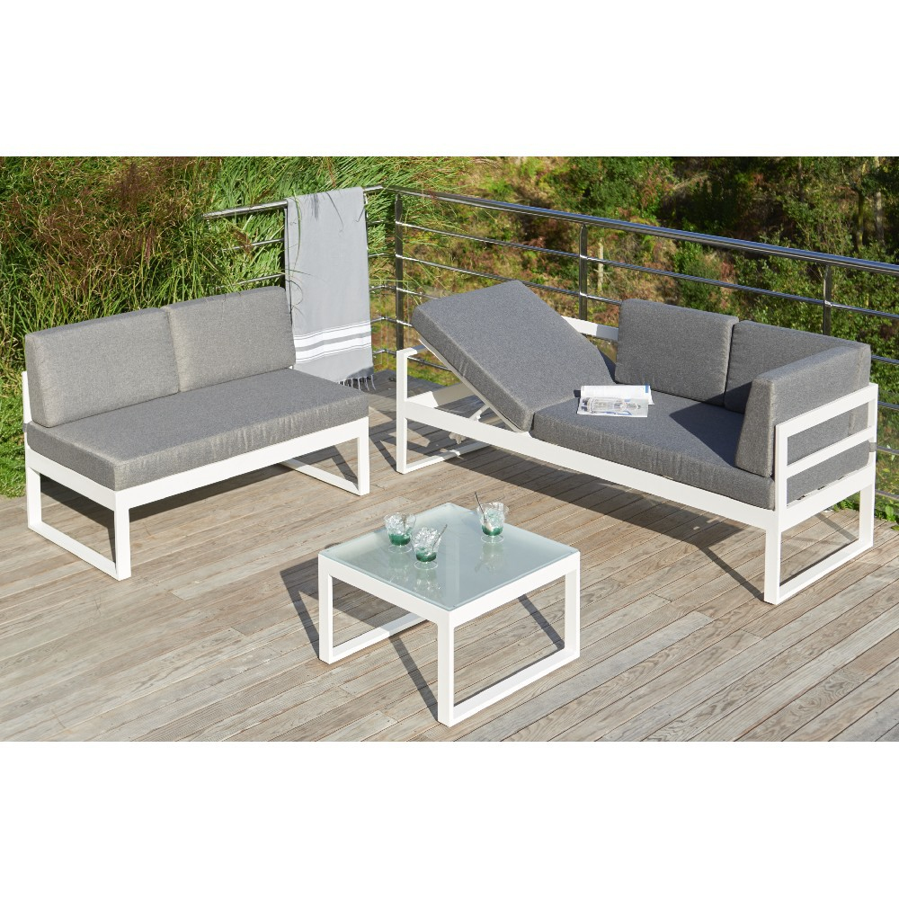 Emporte Piece Rectangulaire Gifi Impressionnant Photos Salon De Jardin Blanc Cool Perfect Table Jardin Design Beau Table