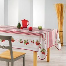 Emporte Piece Rectangulaire Gifi Luxe Galerie Nappe Pas Cher Vente Linge De Cuisine Aushopping