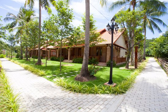 Equip Jardin Ruaudin Meilleur De Stock the Garden House Phu Quoc Resort Žle De Phu Quoc Vietnam Voir