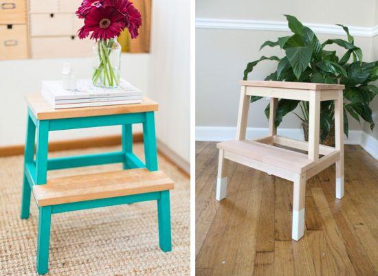 Escabeau Bois Ikea Beau Photographie Les 52 Meilleures Images Du Tableau Idées Déco Sur Pinterest