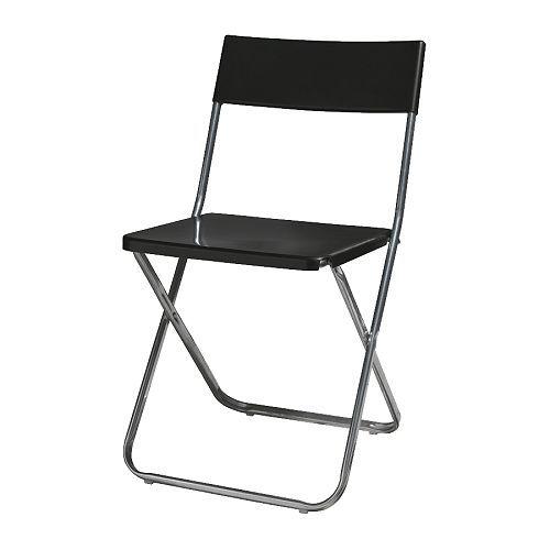 Escabeau En Bois Ikea Élégant Galerie Jeff Folding Chair Ikea Folds Flat to Save Space when Not In Use