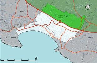 Espace nord Ouest Beau Photos La Baule Escoublac — Wikipédia