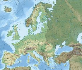 Espace nord Ouest Élégant Photos Géographie De L Union Européenne — Wikipédia