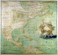 Espace nord Ouest Meilleur De Stock Amérique Du nord — Wikipédia