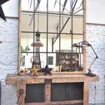 Etabli Meuble Salle De Bain Beau Photographie Industrial Coolness