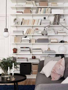 Etagere Plexiglas Ikea Élégant Photographie L étag¨re Ikea Lack Avec 6 Casiers Pinterest