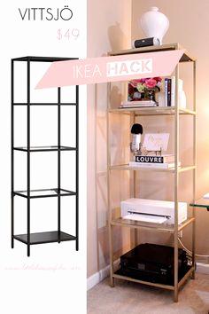 Etagere Plexiglas Ikea Frais Photographie Etagere Plexiglas Ikea élégant Ikea Hack Wood and Metal Bookshelf
