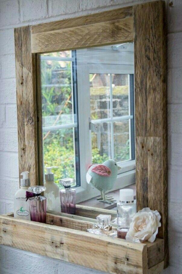 Etagere Salle De Bain En Palette Luxe Photographie épinglé Par Maria Garcia Sur Home Improvements Pinterest