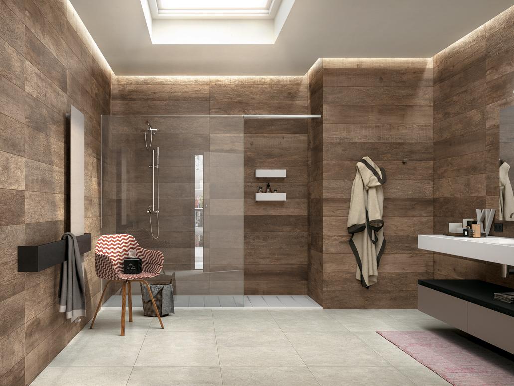 étagères Salle De Bain Leroy Merlin Meilleur De Photos Emejing Salle De Bains Bois Carrelage Ideas Amazing House Design