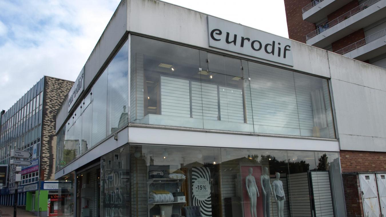Eurodif Catalogue 2016 Frais Collection Magasin Bouchara Paris Eurodif Devient Bouchara Rue Du Calvaire