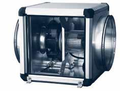 Extracteur D Air à Pile Beau Galerie Lindab Ventilateurs Aérateurs Caissons Vmc Et Centrales De