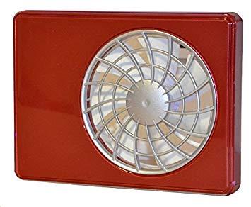 Extracteur D Air A Pile Inspirant Image Ventilateur D Extraction D Air ifan Ruby Star Avec Minuteur